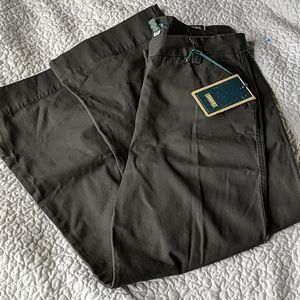 NWT Bitten by SJP high rise trouser Chino size 8S